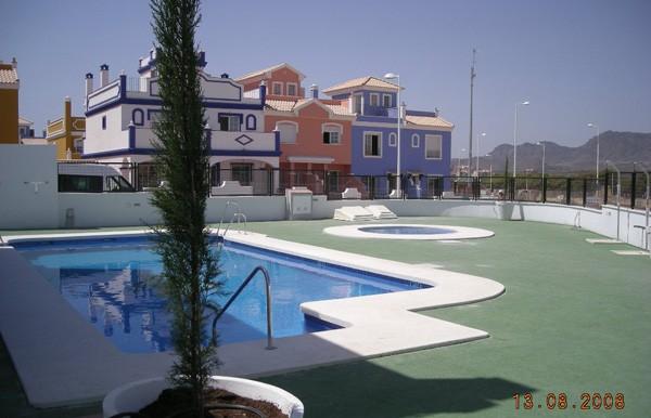 piscina fase III
