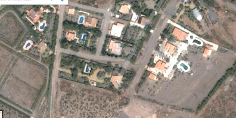 google-maps-urb-el-paraiso
