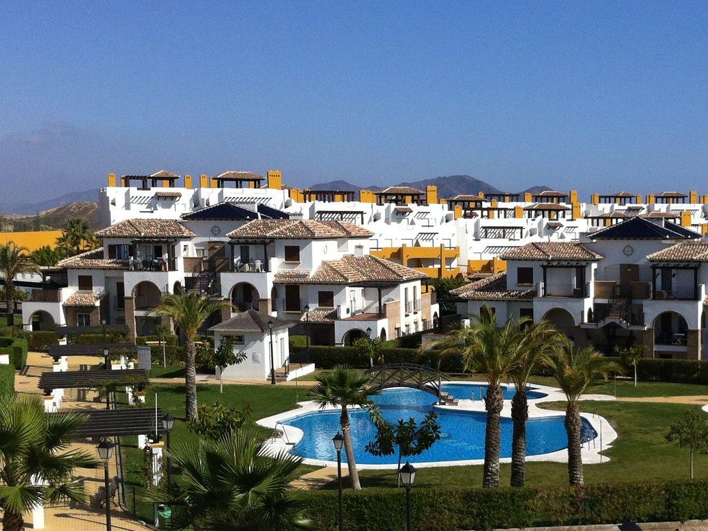 Magnifico apartamento con vistas inmejorables al mar